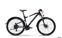 Велосипед Haibike Seet HardSeven 2.5 Street, 2017, 50 см, черный