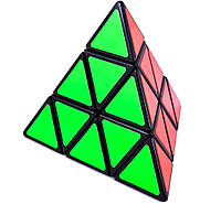 Оригинальная головоломка  Кубик рубика Пирамидка Мефферта 7,5х7,5