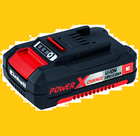 Аккумулятор для шуруповерта Einhell PXC 18V 2.0