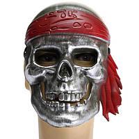 Рыцарь черепа маски Хэллоуин косплей маскарад карнавал маска
