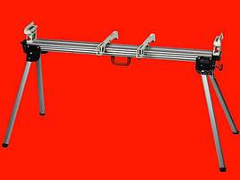 Стол верстак для торцовки с удлинениями на 1600 мм от JET