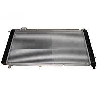 Радиатор охлаждения Chery QQ 1.1L