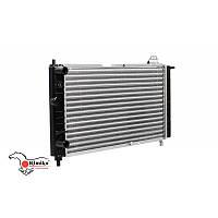 Радиатор охлаждения Chery QQ 1.1L KIMIKO