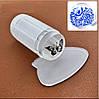 Штамп для стемпинга силиконовый , фото 2