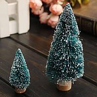 Мини Рождественская елка сосна украшение орнамент