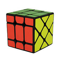 Оригинальная головоломка Кубик рубика Скьюб Skewb 6х6
