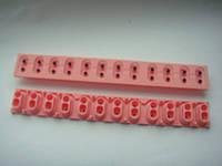 Резиновые ремкомплекты под клавиши KORG SV1, SV188, LP350, SP250