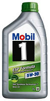 Масло Mobil  ESP Formula 5W30  1л синтетическое 151059