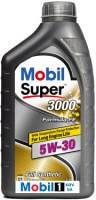 Масло Mobil  Super 3000 XE 5W30 1л синтетическое 150943