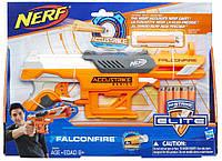 Бластер Нерф NERF N-Strike Accustrike Falconfire Оригинал! HASBRO! B9839