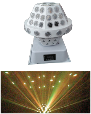Светодиодный LED прибор Free color UPDOWN BALL 83