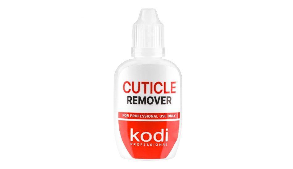 Ремувер кутикулы, Kodi Professional, 30 мл