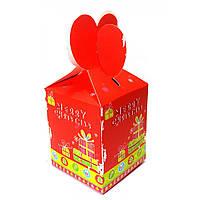 "Коробка упаковочная ""Merry Christmas"""