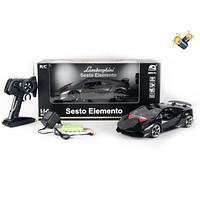 Машина на радиоуправлении Lamborghini Sesto Elemento HQ200138, фото 1
