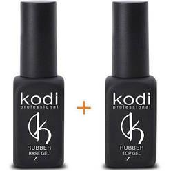 Набор:База+Топ Kodi Professional, 8 мл.