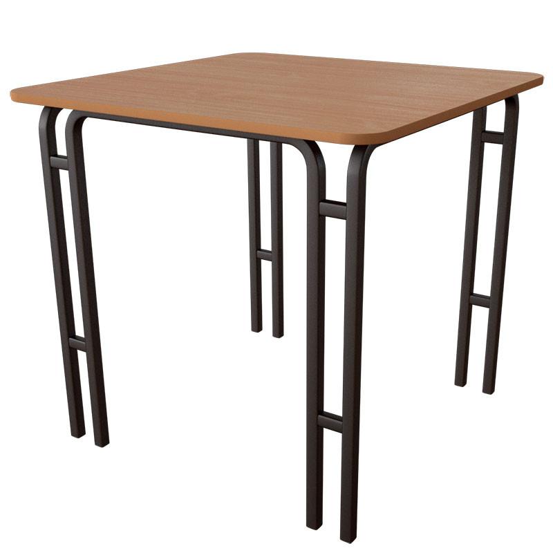 Стол для школьной столовой Лира от производителя (900*780*750h)