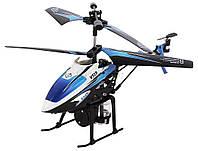 Вертолёт на радио управлении 3-к микро и/к SPRAY с водяной пушкой, фото 1