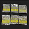 Набор из 6 медных гитарных струн для акустической гитары, фото 2