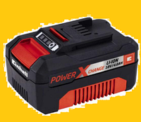 Аккумулятор для шуруповерта Einhell PXC 18V 4.0