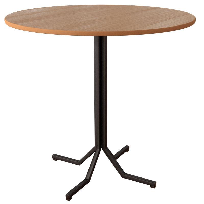 Стол для столовой Дуэт (600 мм) круглый от производителя