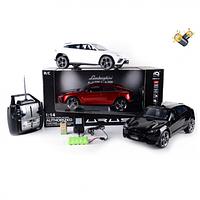 Машина на радиоуправлении Lamborghini Urus HQ200136