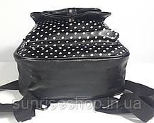 Рюкзак детский для девочки с ушками , фото 2