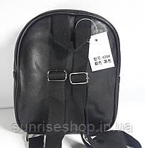 Рюкзак детский для девочки с ушками , фото 3