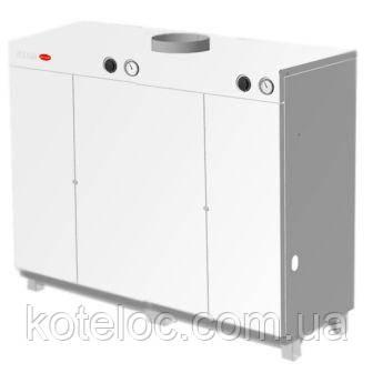 Котел газовый дымоходный энергонезависимый Житомир-3 КС-ГВ-0080СН