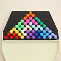 Мудрость пирамиды настольная игра мудрость шарик настольная игра интеллекта магия шарик развивающие игрушки