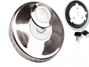 Крышка (пробка) топливного бака для тягача RENAULT Уп002999