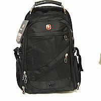 Модный рюкзак swissgear big, фото 1
