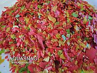 Гурман -250гр,  предназначенный для кормления  рыб с привередливым вкусом
