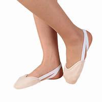 Крытый танцы обувь балетный танец Shoes два цвета
