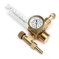 Редуктор давления МиГ управления TIG расходомер регулирующий клапан для калибровочного газа CO2 сварки аргоном