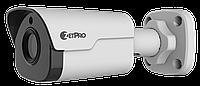 Smart IP камера 4 mp ZetPro ZIP-2124SR3-DPF36