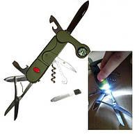 13 в 1 многофункциональный складной карманный нож кемпинг армии инструмента открытый выживание швейцарский нож кемпинг стиль