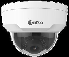 Smart ip камера 2mp ZetPro ZIP-322SR3-DVSPF28-B