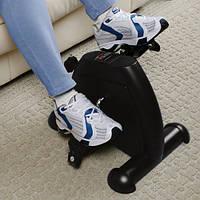 ТОП ТОВАР! Велотренажер Mini Bike тренажер для жима ногами 1001532, Mini Bike, тренажеры для похудения, тренажер для жима ногами, тренажер для ног,