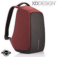 Оригинал XD Design Bobby рюкзак для ноутбука 15,6 Original red