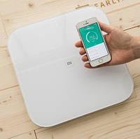 Весы напольные электронные Xiaomi Mi Smart Scale '5