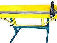 Листогибочный станок ручной/ Листогиб ЛР2150  PSTech Украина