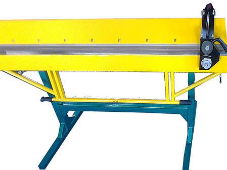 Листогибочный станок ручной/ Листогиб ЛР2150  PSTech Украина, фото 2
