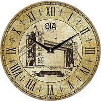 Часы настенные качественные, хороший выбор. Украина., фото 1