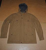 TU стильная мужская куртка, утеплена