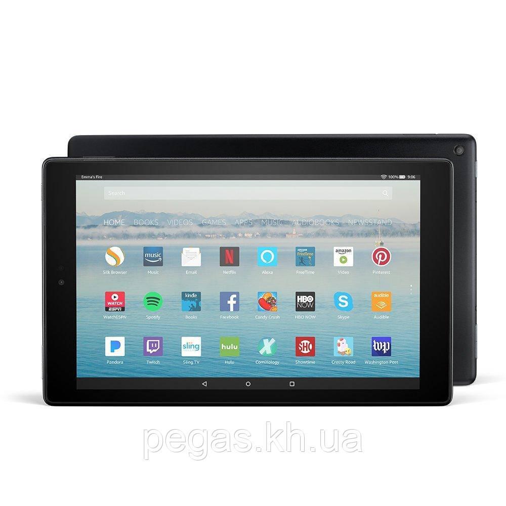 Планшет Kindle Fire HD 10. Новый. Из США. Эксклюзив!