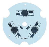 Печатная плата KEY-78X3 MPCB d=45mm