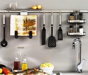 Кухонные аксесуары