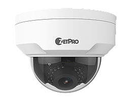 Smart IP камера 4 mp ZetPro ZIP-324ER3-DVPF28