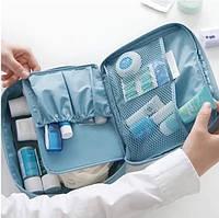 Honana HN-TB16 Travel Organizer Портативный сумка для хранения, косметики Wash сумка платяной мешочек