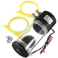 500л/ч DC12V 10w охлаждения процессора теплообменник водяной насос круговой бак насос быстро кулер